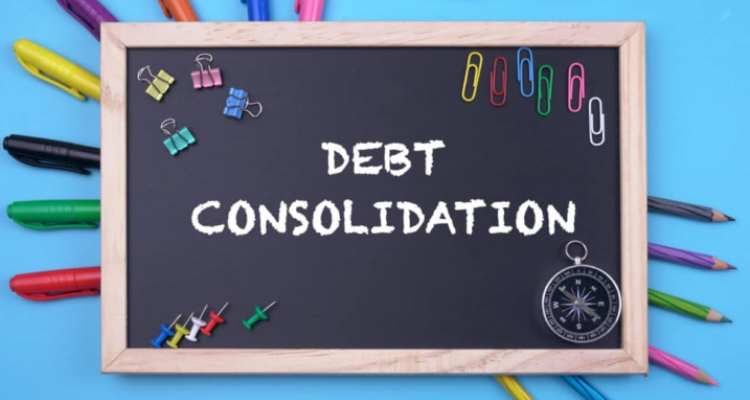 Debt Consolidation - Easy Settlement of Loans