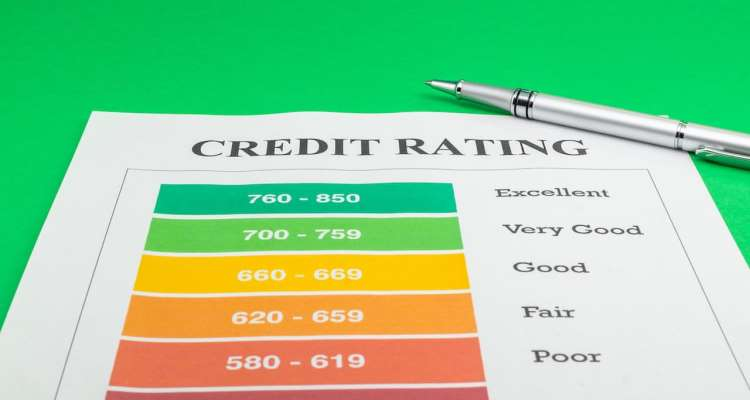 3 Effective Suggestions To Improve Your Auto Credit Rating